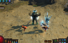 Path of Exile's new endgame expansion
