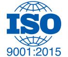 ISO 9001: Requirements for the release of the product or servic