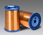 Main Properties Of Enameled Copper Wire